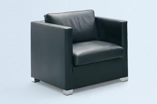 Metro armchair   by  Wittmann