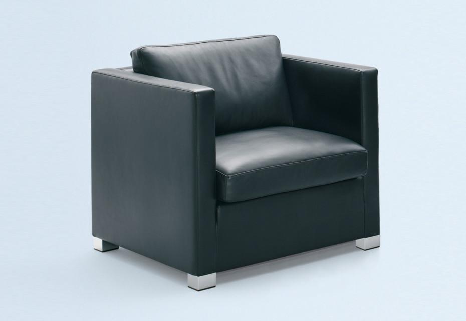 Metro armchair