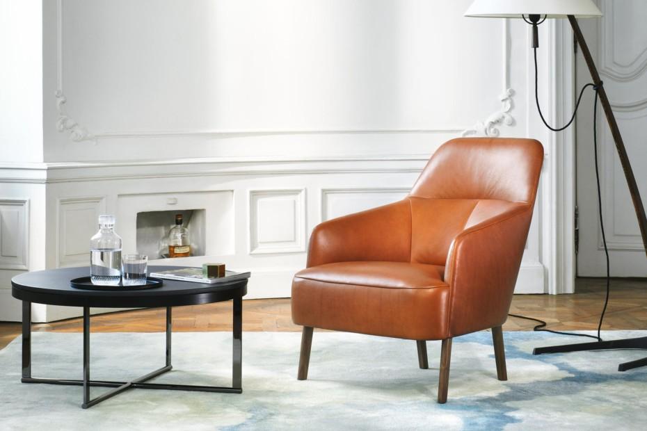 Mono armchair