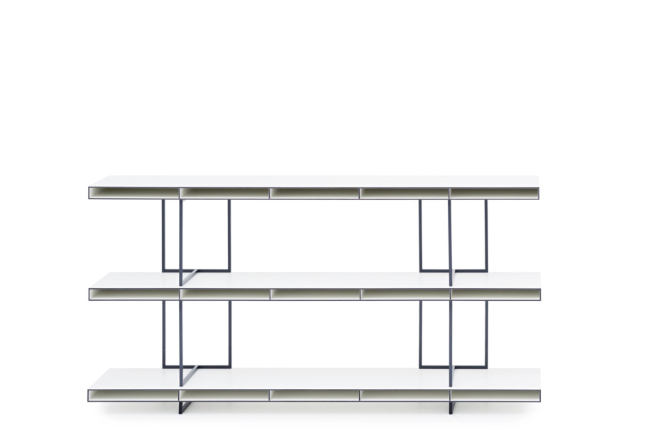 WOGG CARO shelf Horizontal