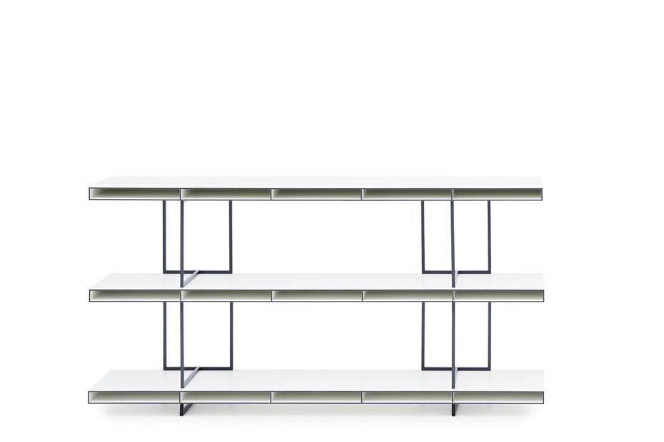 WOGG CARO shelf Horizontal