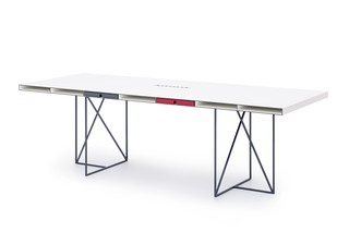 WOGG CARO working desk Grande  by  Wogg