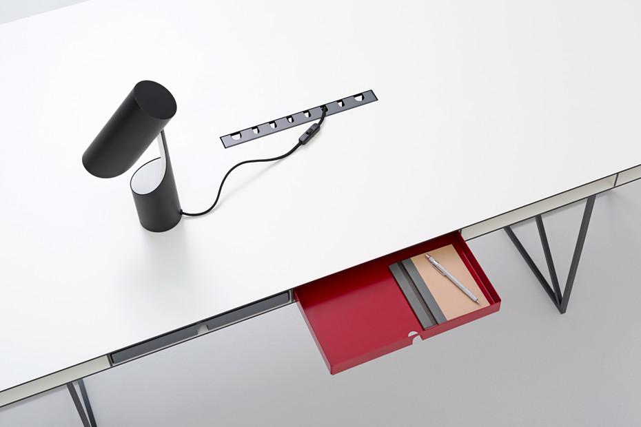 WOGG CARO working desk Grande