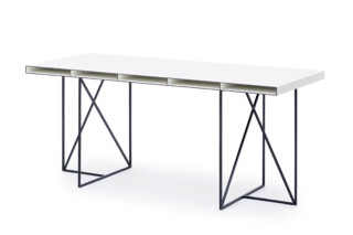 WOGG CARO working desk Moderato  by  Wogg