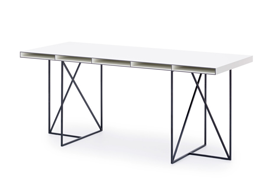 WOGG CARO working desk Moderato