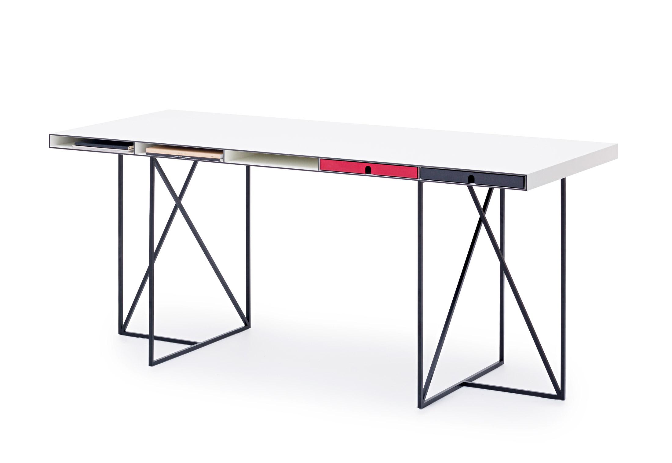 Wogg Caro Working Desk Moderato