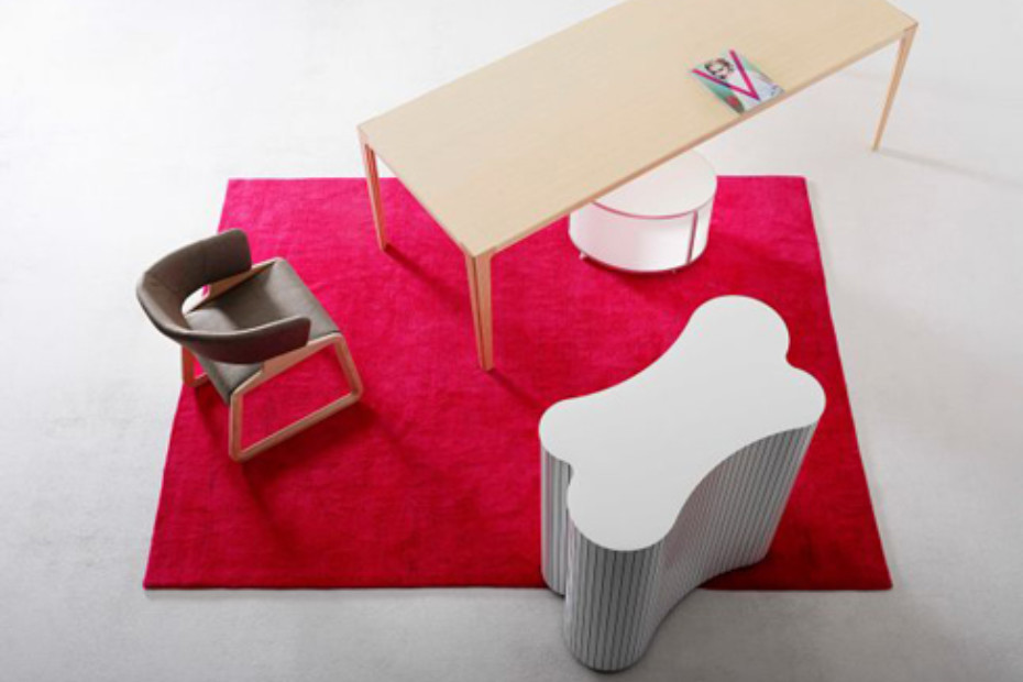 WOGG RICA Container Furniture