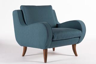 Schwadron armchair  by  Wohnkultur 66
