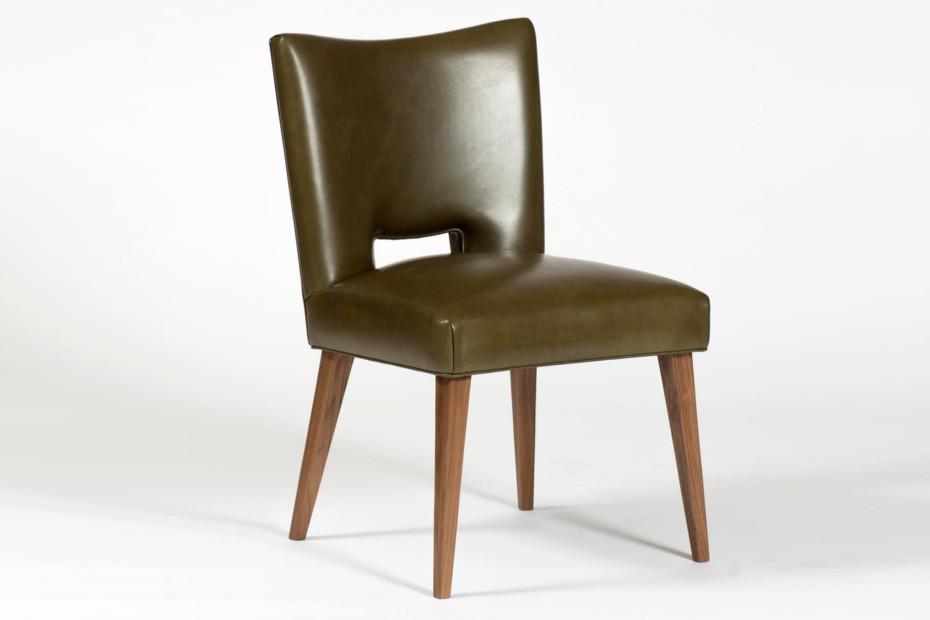 schwadron dining chair von wohnkultur 66 stylepark. Black Bedroom Furniture Sets. Home Design Ideas
