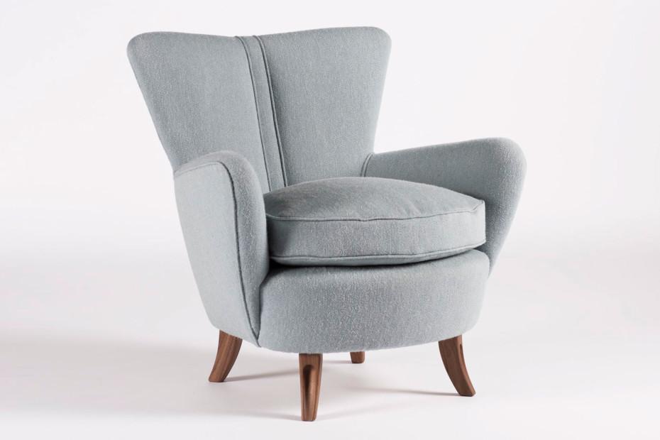 Schwadron Lowback armchair