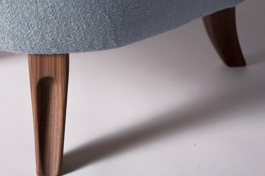Schwadron Lowback Sessel