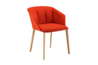 2271 LIZA Stuhl  von  Zanotta