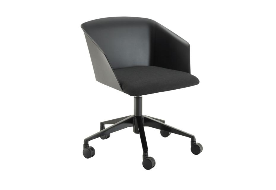 2271 LIZA swivel chair on wheels