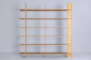 3° shelf large  by  Zeitraum