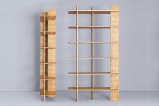 3° shelf medium  by  Zeitraum