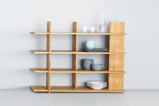 3° shelf mini  by  Zeitraum