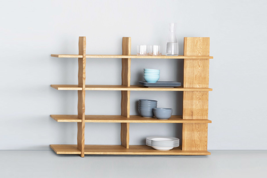3° shelf mini