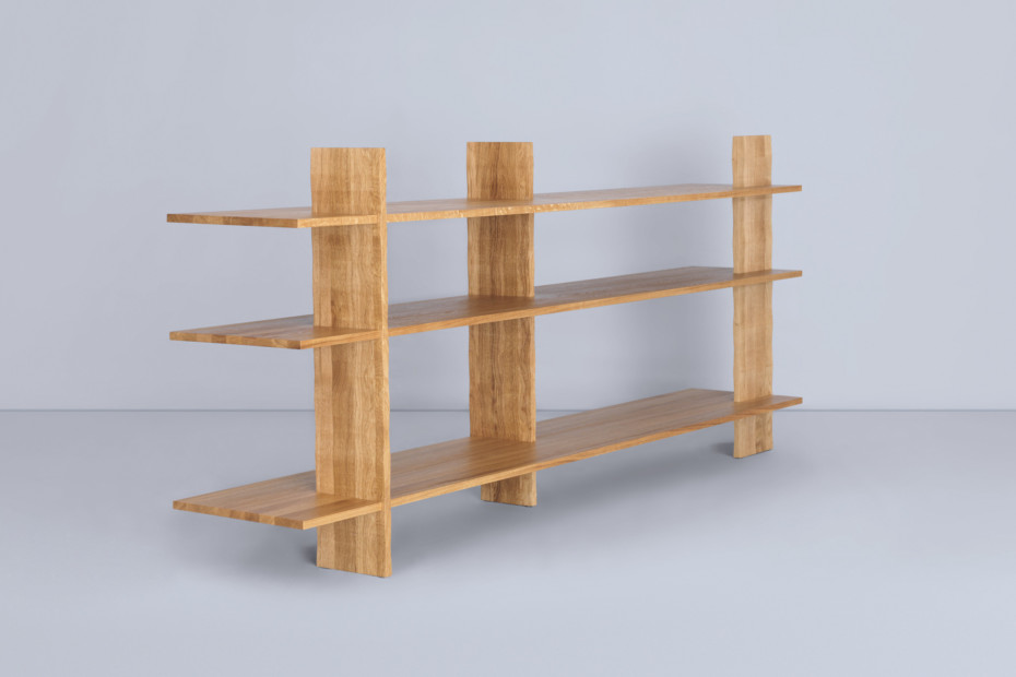 3° shelf small