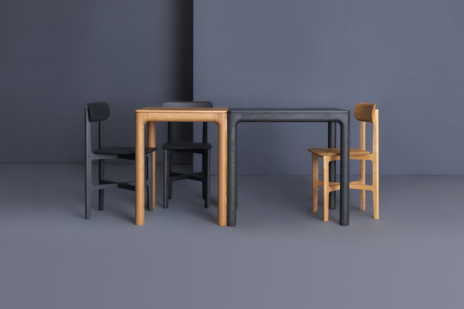 M11 dining table
