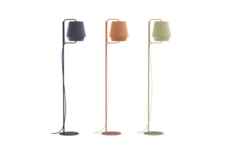 Elements floor lamp  by  Zero
