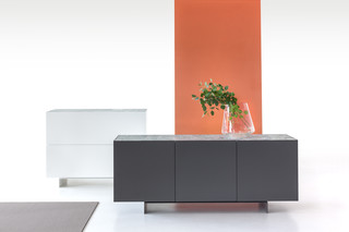 LIN Storage System  by  Zoom by Mobimex