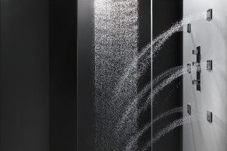 Shower Plus  by  Zucchetti