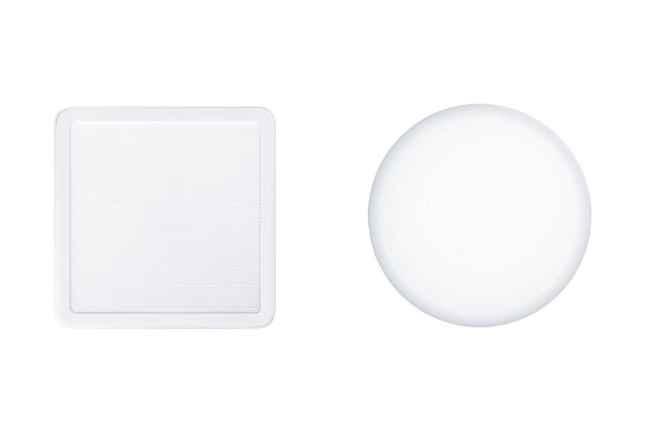 CAELA surface-mounted lamp