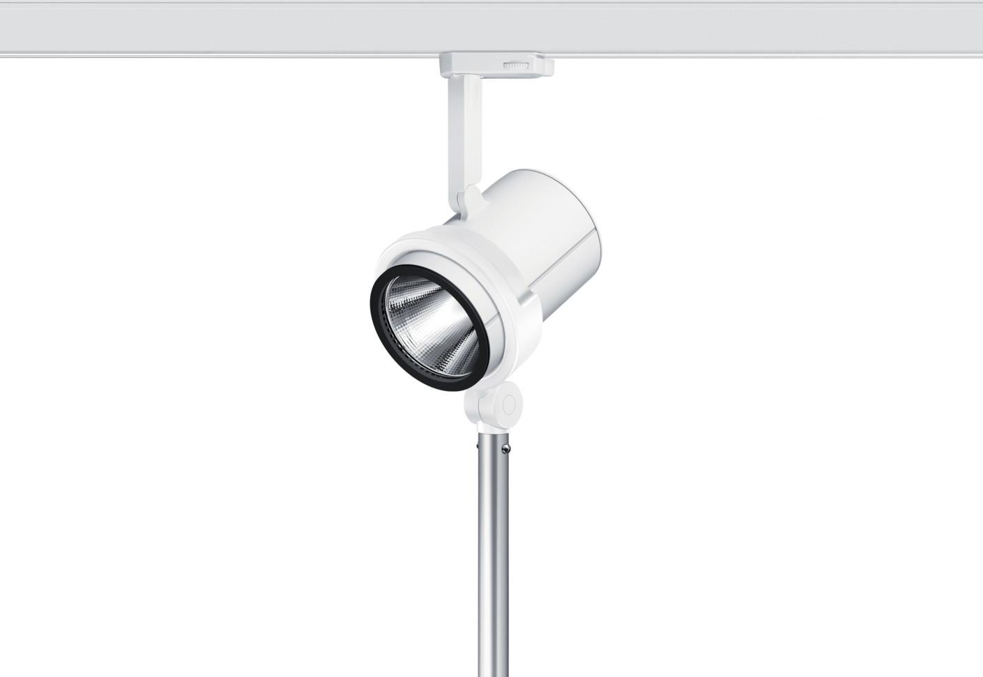 Onico light track system by Zumtobel