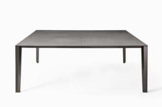 Skin table  by  Desalto