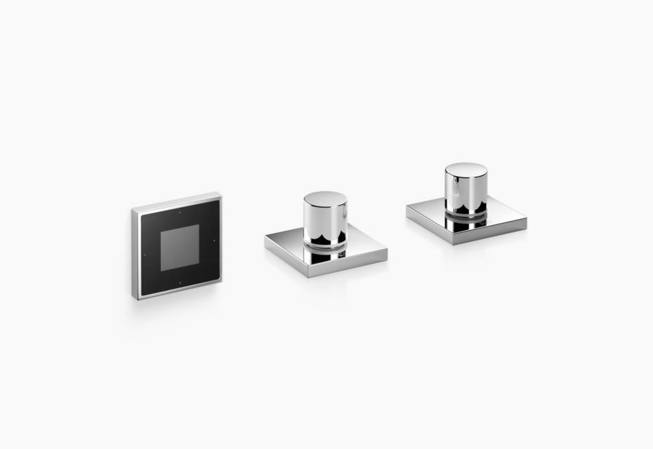 CL.1 SMART TOOLS elektronische Bedienelemente