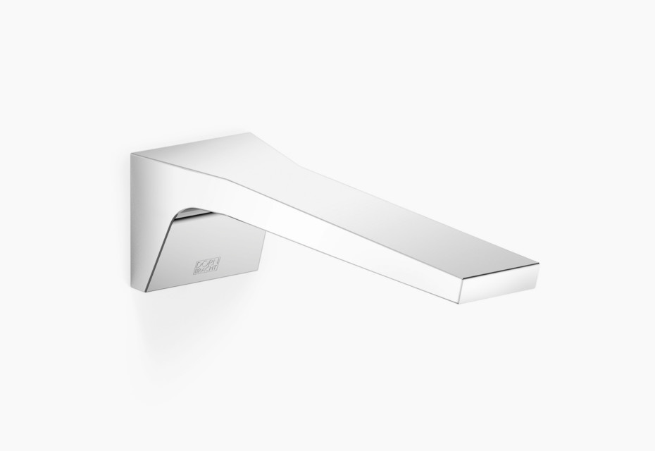 CL.1 Wall-mounted basin spout, 200 mm projection