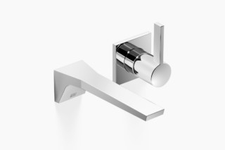 CL.1 Wall-mounted single-lever basin mixer, 200 mm projection  by  Dornbracht