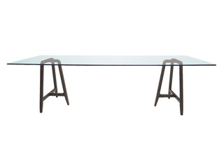 EASEL dining table  by  Driade