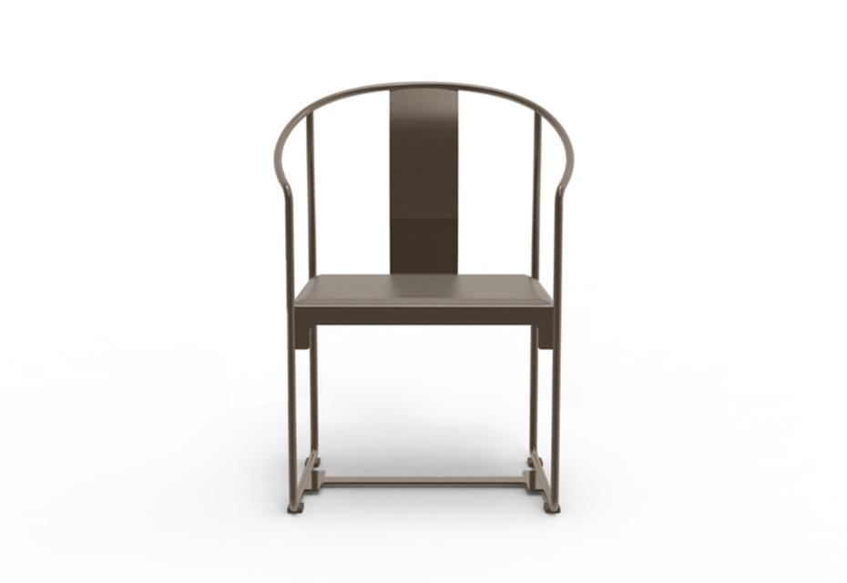 MINGX chair upholstert