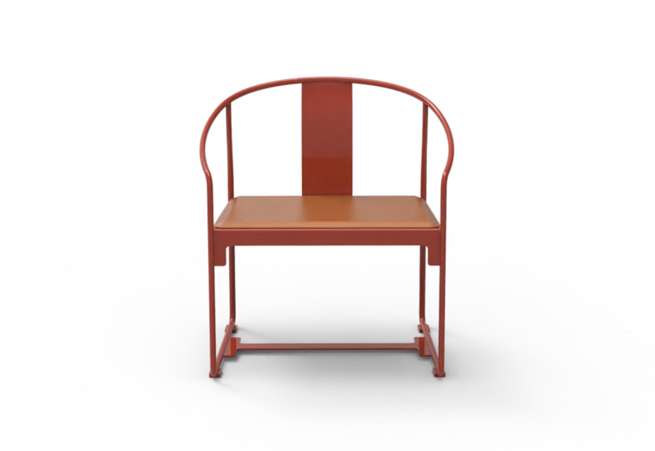 MINGX outdoor armchair
