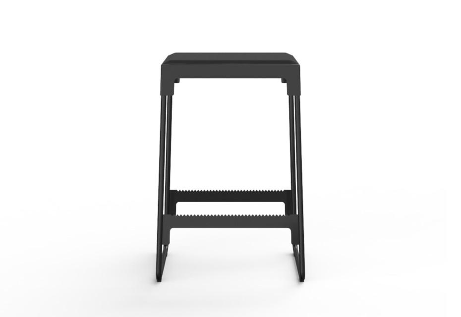 MINGX outdoor stool