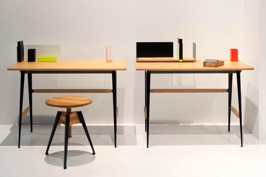PORTABLE ATELIER Schreibtisch