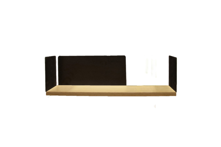 PORTABLE ATELIER shelf