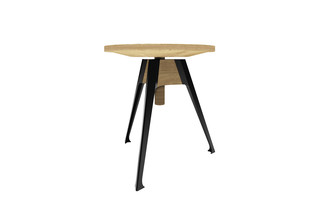 PORTABLE ATELIER stool  by  Driade