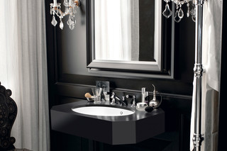 Contemporary Black  by  DuPont™ Corian®