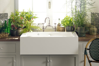 Country Refresh  by  DuPont™ Corian®