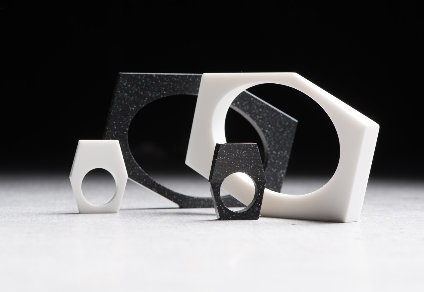 Dupont Corian 174 Jewellery From 13 Amp 9 By Dupont Corian
