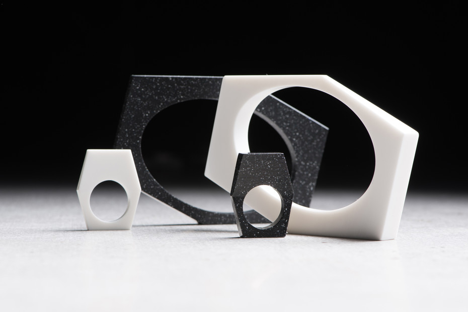 DuPont™ Corian® jewellery from 13&9