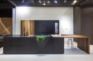 DuPont™ Corian® kitchen Amini BLOCK VII  by  DuPont™ Corian®