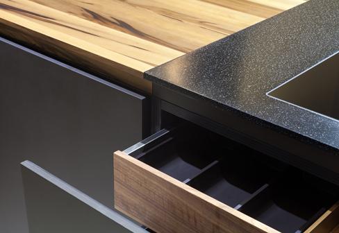 dupont corian kitchen amini block vii by dupont corian. Black Bedroom Furniture Sets. Home Design Ideas