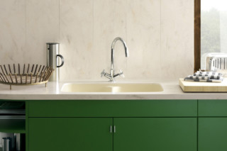 Mid-Century Modern  by  DuPont™ Corian®