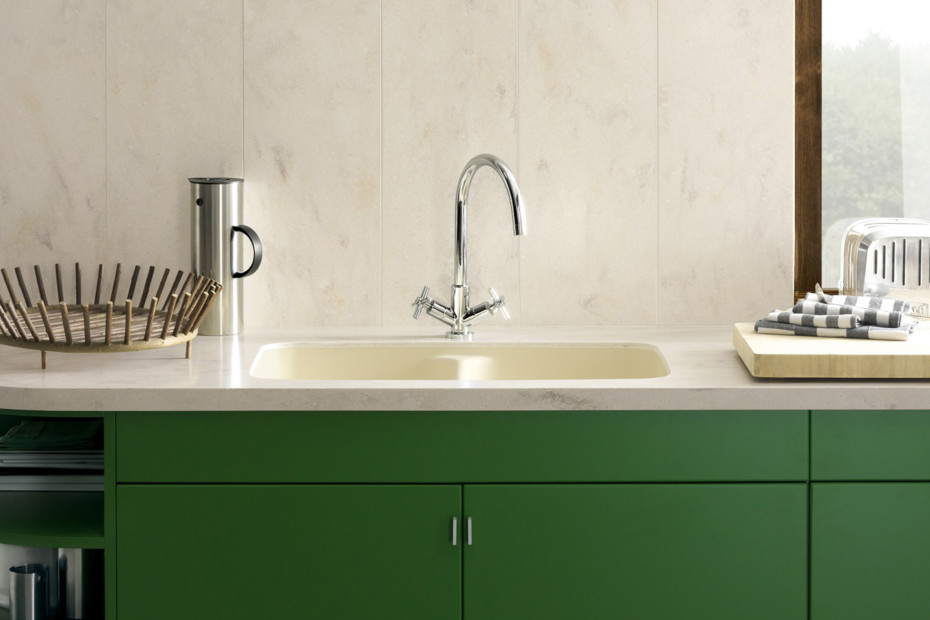 Mid Century Modern By Dupont Corian