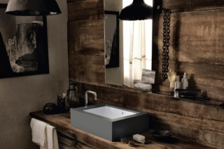 Rustic Chic  by  DuPont™ Corian®
