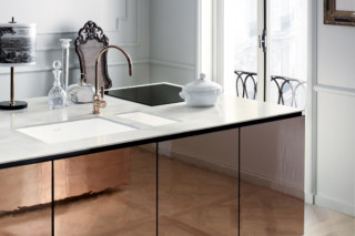 Timeless Elegance  by  DuPont™ Corian®