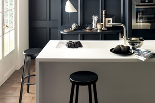 Townhouse Style  by  DuPont™ Corian®